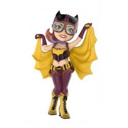 DC Comics Bombshells Rock Candy Vinyl Figur Batgirl (13 cm)