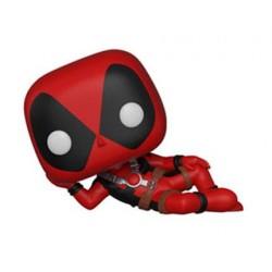 Marvel Comics Funko POP! Vinyl Figur Parody Deadpool (10 cm)