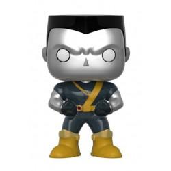 Marvel X-Men POP! Vinyl Wackelkopf-Figur Colossus (10 cm)