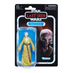 Star Wars Vintage Collection 2018 Actionfigur Supreme Leader Snoke (Episode VIII) (10 cm)
