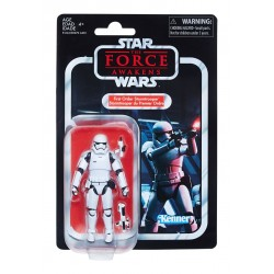 Star Wars Vintage Collection 2018 Actionfigur First Order Stormtrooper (Episode VII) (10 cm)