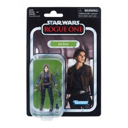 Star Wars Vintage Collection 2018 Actionfigur Jyn Erso (Rogue One) (10 cm)