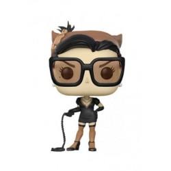 DC Comics Bombshells POP! Heroes Vinyl Figur Catwoman (Sepia) (10 cm)