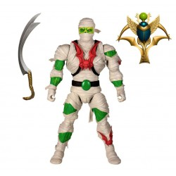 Masters of the Universe Classics Wraptrap