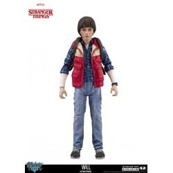 Stranger Things Actionfigur Will (15 cm)
