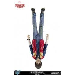 Stranger Things Actionfigur Upside Down Will (15 cm)