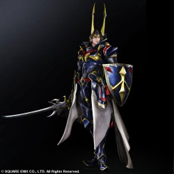 Play Arts Kai Final Fantasy Variant Actionfigur Hero of Light (32 cm)
