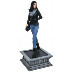 Marvel Gallery PVC Statue Jessica Jones (Netflix TV Series) (28 cm)