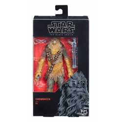 Star Wars Solo Black Series Actionfigur 2018 Chewbacca (Solo) (Exclusive) (15 cm)