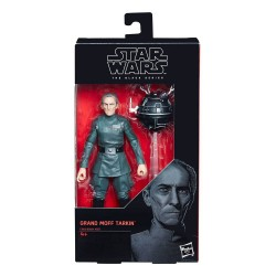 Star Wars Black Series 2018 Actionfigur Grand Moff Tarkin (Episode IV) (15 cm)
