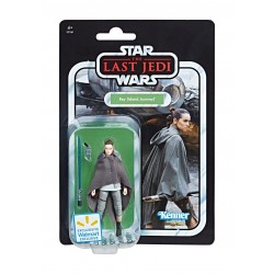 Star Wars Vintage Collection 2018 Actionfigur Rey (Island Journey) (Exclusive) (10 cm)