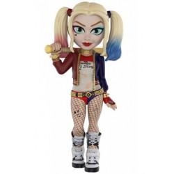 Suicide Squad Rock Candy Vinyl Figur Harley Quinn (13 cm)