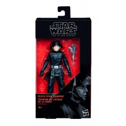 Star Wars Black Series 2018 Actionfigur Death Star Commander (Episode IV) (15 cm)