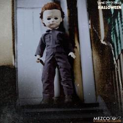 Living Dead Dolls Halloween Michael Myers  (25 cm)