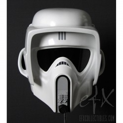 Star Wars Episode VI 'Return of the Jedi' eFX Scout Trooper Helm