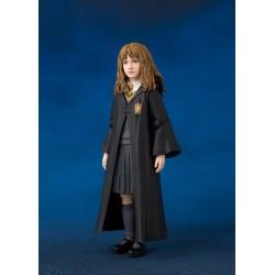 Harry Potter und der Stein der Weisen S.H. Figuarts Actionfigur Hermine Granger (12 cm)