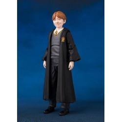 Harry Potter und der Stein der Weisen S.H. Figuarts Actionfigur Ron Weasley (12 cm)