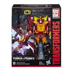 Transformers Power of the Primes Leader Wave 1 Rodimus Prime (23 cm)