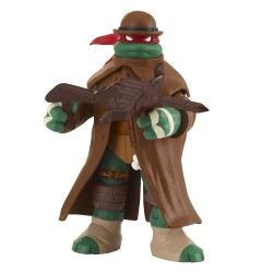 Turtles Basic Actionfigur Monster Hunter Raph (11 cm)