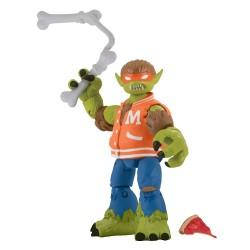 Turtles Basic Actionfigur Werewolf Mikey (11 cm)