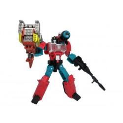 Transformers Takara LG-56 Perceptor (15 cm)