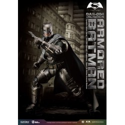 Batman v Superman Dynamic 8ction Heroes Actionfigur 1/9 Armored Batman (20 cm)