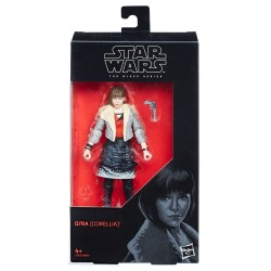 Star Wars Black Series Wave 17 Actionfigur Qi'ra (Solo) (15 cm)