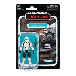 Star Wars Vintage Collection 2018 Actionfigur Imperial Assault Tank Driver (Rogue One) (10 cm)