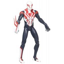 """Marvel Legends Armored Spider-Man 2099 3.75"""" (10 cm)"""