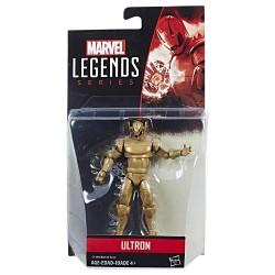 "Marvel Legends Ultron 3.75"" (10 cm)"
