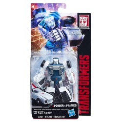 Transformers Power of the Primes Legends Tailgate (10 cm)