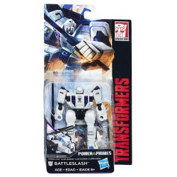 Transformers Power of the Primes Legends Battleslash (10 cm)