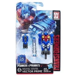 Transformers Power of the Primes Prime Master Vector Prime (5 cm)
