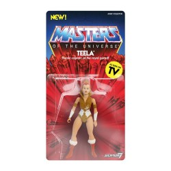 Masters of the Universe Vintage Collection Actionfigur Teela (14 cm)