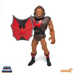 Masters of the Universe Classics 2.0 (Filmation) Grizzlor (18 cm)