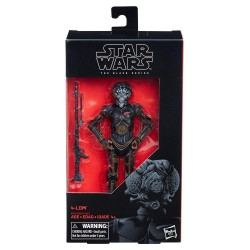 Star Wars Episode V Black Series 2018 Actionfigur 4-LOM  (15 cm)