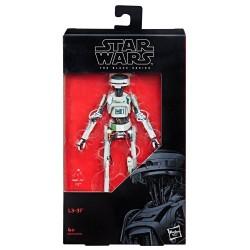 Star Wars Black Series Wave 18 Actionfigur L3-37 (Solo) (15 cm)