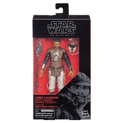 Star Wars Black Series Wave 18 Actionfigur Lando Calrissian (Skiff Guard) (Episode VI) (15 cm)