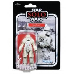 Star Wars Vintage Collection 2018 Actionfigur Ranger Trooper (Solo) (10 cm)