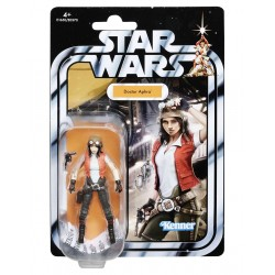 Star Wars Vintage Collection 2018 Actionfigur Doctor Aphra (10 cm)