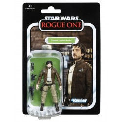 Star Wars Vintage Collection 2018 Actionfigur Captain Cassian Andor (Rogue One) (10 cm)