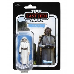 Star Wars Vintage Collection 2018 Actionfigur Luke Skywalker (Last Jedi) (10 cm)