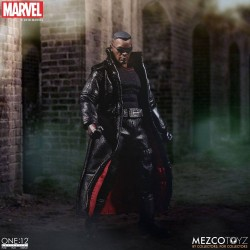 Marvel Universe Actionfigur One:12 Blade (16 cm)