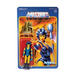 Masters of the Universe ReAction Actionfigur Wave 4 Evil-Lyn (10 cm)