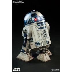 Star Wars Sideshow 1/6 R2-D2 (17 cm)