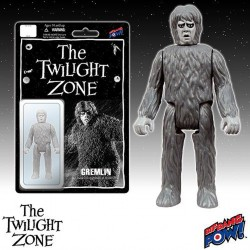 Twilight Zone Actionfigur Gremlin (10 cm)