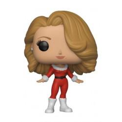 Mariah Carey POP! Rocks Vinyl Figur Mariah Carey (10 cm)