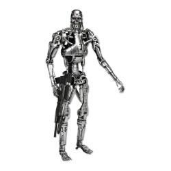 Neca Terminator Actionfigur T-800 Endoskelett (18 cm)