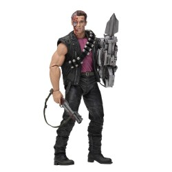 Neca Terminator 2 Kenner Tribute Actionfigur Power Arm T-800 (18 cm)