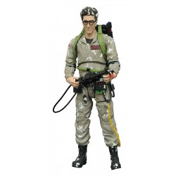 Ghostbusters Select Actionfigur Marshmallow Egon Spengler (Previews Exclusive) (18 cm)